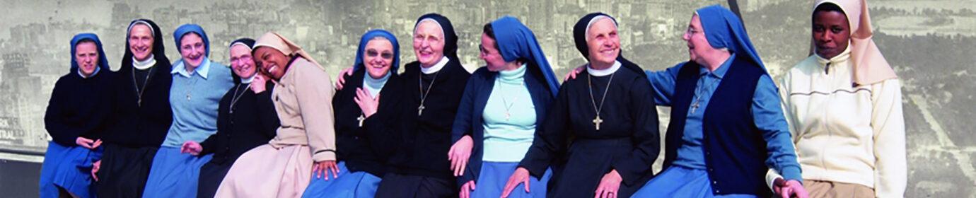 Irmãs Operárias | Brasil